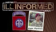 Ill Informed: Mark Meagher