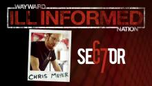 Ill Informed: Chris Meyer
