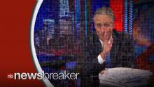 Jon Stewart Signs Off In A Star-Studded Finale of 'The Daily Show'
