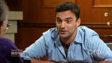 Jake Johnson's Terrifying Curb Your Enthusiasm Experience