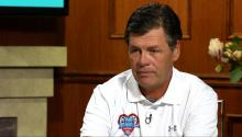 Michael Waltrip on Winning the Dayton 500 the Same Day Dale Earnhardt Sr. Died