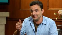 Is Jake Johnson The Inspiration For Drunk History?