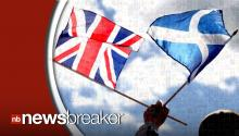 Scotland Votes 'No', Remains Part of UK