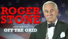 Donald Trump's Former Advisor Roger Stone On Why Jesse Ventura Should Run for President
