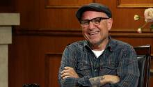Bobcat Goldthwait on Bill Cosby, Robin Williams & new doc