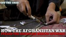 Jesse Ventura Reveals How the Afghanistan War Fueled the American Heroin Epidemic