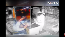 Customer Saves Shop Owner From SWORD ATTACK!!!