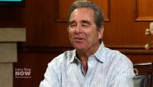 Was Beau Bridges competitive with his brother Jeff Bridges?