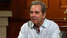 Beau Bridges on 'Masters of Sex,' brother Jeff Bridges & President Obama