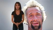 Former NFL Kicker Jeff Reed Allegedly Starts Drunken Fight At NFL Game