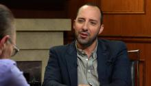 Is 'Arrested Development' Getting a Fifth Season? Tony Hale Speaks.
