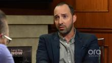 Tony Hale: I Respect Armando Iannucci's Decision to Leave Veep