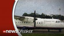 Rescue Workers Continue to Look for Debris from Indonesia Plane Crash in Mountains