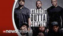 'Straight Outta Compton' Breaks August Records with $60.2 Million Weekend