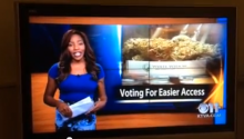 Reporter Quits Live On-Air To Fight For Legal Pot By Dropping An F-Bomb - Happy Monday Everyone!