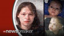 Mother Admits to Killing Three Young Sons Because Daughter Wasn't Getting Attention