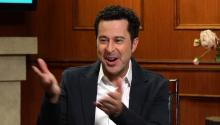 Jonathan Silverman Reflects On 'Weekend At Bernie's', Talks New CW Show!