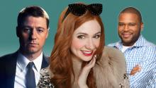 Black-ish, Gotham, Selfie, The McCarthy's, Forever - Fall 2014 TV Lineup