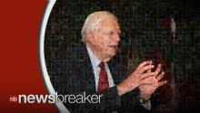 Jimmy Carter Comments Publicly for First Time Since Cancer Diagnosis