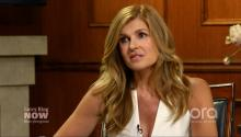 Connie Britton Admits To Having Experienced Sexism In Hollywood