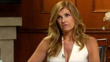 Connie Britton: Obama's Speech Writer Uses Lines From 'Friday Night Lights'