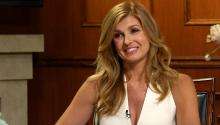 Connie Britton On 'Nashville,' Women In Hollywood & Ryan Murphy's 'American Crime Story'