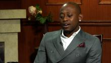 Omar Epps on The Possibility Of A 'House' Reunion?