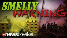 SMELLY WARNING: Residents from Collapsed NYC Building Say Nothing Done After Gas Odor Complaints