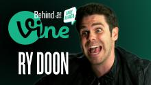 Behind the Vine with Ry Doon