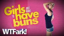 GIRLS JUST WANT TO HAVE BUNS: Danish Restaurant 'Hot Buns' Now Sells Sex Toys With Their Burgers. So... Would You Like Fries Or Penis Rings With That?