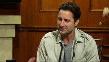 Luke Wilson: I Think Old School 2 was The Hangover