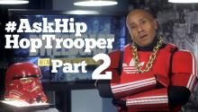 Ask Hip Hop Trooper #2