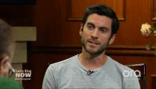 "Wes Bentley Talks Past Drug Use, Loss Of ""Brother"" Heath Ledger (VIDEO)"