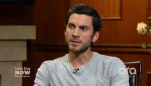 Wes Bentley Perfectly Blasts 'Anti-LGBT' Law, Confederate Flag (VIDEO)