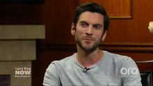 'We Are Your Friends' Star Wes Bentley LOVES Electronic Music (VIDEO)
