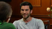 Wes Bentley On 'AHS: Hotel', 'We Are Your Friends' & Electronic Music