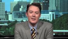 Clay Aiken On Why He's Quitting Entertainment for Politics