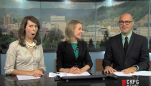 Best News Bloopers of the Month - August 2015