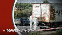 Four Suspects Arrested After 71 Migrants Found Dead in Truck in Austria