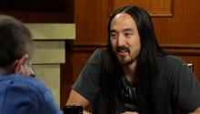 Steve Aoki: It's Unfortunate That Drug Use Is So Closely Associated With EDM Culture