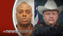 Man Charged with Capital Murder After Allegedly Shooting at Texas Deputy 15 Times
