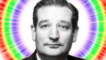 Anti-Science Ted Cruz Now in Charge of NASA