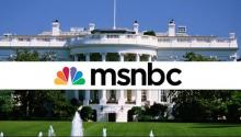 MSNBC Hired ANOTHER White House Staffer
