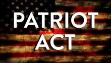 Patriot Act: Security vs Liberty