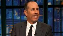 Jerry Seinfeld and Creepy Political Correctness