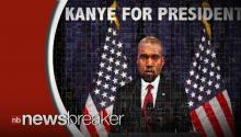 Kanye West Announces 2020 Presidential Bid; Internet Goes Crazy with Funny Memes