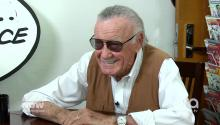 Stan Lee Responds To 'Fantastic Four' Reboot Flame Out (VIDEO)