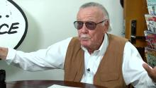 "Stan Lee Teases Upcoming 'X-Men' Cameo As His ""Favorite"" (VIDEO)"