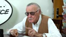 What Would Stan Lee Change About The World? His Answer Will Inspire You (VIDEO)