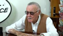 Which Marvel Actor Has Stan Lee Bonded With The Most? (VIDEO)